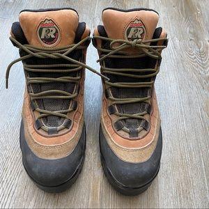 RAICHLE of SWITZERLAND | Hiking Boots